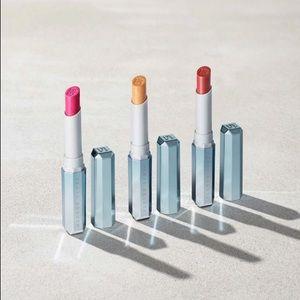 Fenty Snow Daze Frosted 3-Pc Set Lipstick